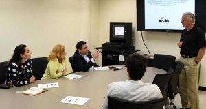 Campeche busca mecanismos exitosos para garantizar su recuperación económica