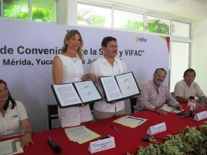 Brindará STPS capacitación a mujeres embarazadas en Yucatán