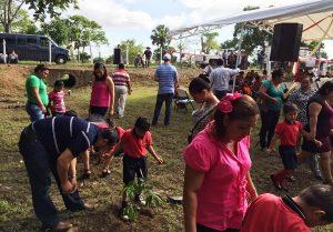"""Inicia Centro """"Programa de Reforestación""""; busca inculcar en menores, el cuidado del medio ambiente"""