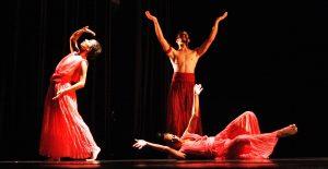 Compañía de danza contemporánea representará a Yucatán en circuito regional