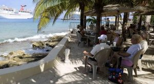 Elevada ocupación hotelera consolida a Cozumel en las preferencias de vacacionistas 2016