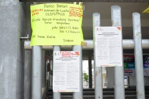 Emite CEDH Medidas Cautelares por Presunto Cobro de Cuotas Escolares