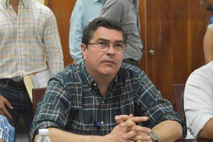 Definidos temas del Primer Periodo Extraordinario, Congreso de Tabasco: José Antonio De La Vega