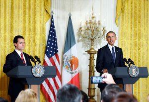 El Gobierno de México observará el proceso electoral de los EU, pero no opinará ni se involucrará: EPN