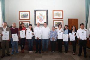 Impulsa SECTUR desarrollo turístico de Orizaba
