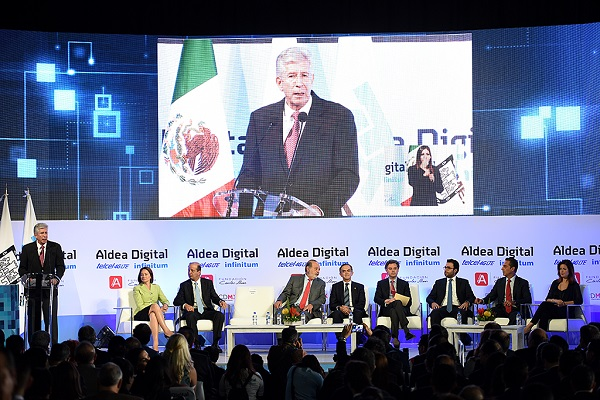 Nueva era digital telecomunicacion SCT