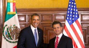 El Presidente Enrique Peña Nieto visitará Washington DC a invitación del Presidente Obama