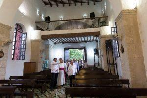 Nuevo aliento para el patrimonio histórico y cultural de Yucatán