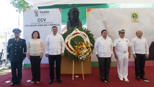 Llaman a preservar la igualdad y los derechos humanos de la sociedad desde Yucatán