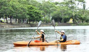 Un éxito la ampliación de actividades recreativas, Centro en Movimiento