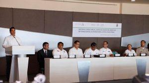 En el registro Internacional de Bienes Culturales Fortificaciones y Amurallado de Campeche: AMC