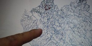 Chiapas actualiza diariamente el Atlas de Riesgo: PC