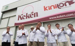 Millonaria inversión para la agroindustria en Yucatán