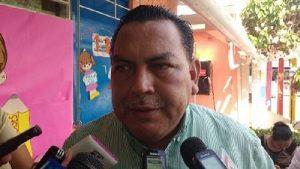 Regreso a clases en Tabasco, garantizado al 100 por ciento: Antonio Solís Calvillo