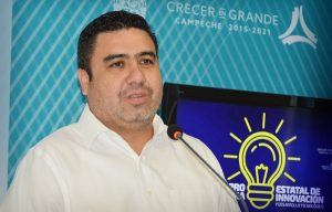 Anuncia SEDECO 60 MDP para detonar proyectos de investigación en Campeche