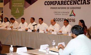 Gobierno de Alejandro Moreno Cárdenas impulsa acciones para abatir carencias y marginación social