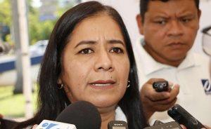 Ayuntamiento del Centro notifico a morosos liquiden consumo: Casilda Ruiz Agustín
