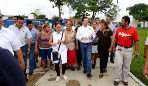 Tendrá Villa Playas del Rosario un nuevo mercado para beneficio de sus habitantes