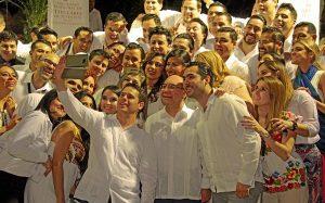 Chiapas impulsa fuerza y talento de sus jóvenes