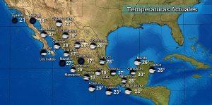 Se prevén tormentas intensas en Chiapas, Campeche, Yucatán y Quintana Roo