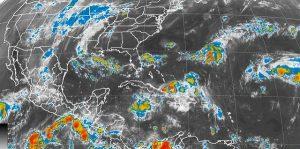En zonas de Chihuahua, Durango y Sinaloa se pronostican tormentas muy fuertes