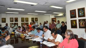 Da entrada Comisión Permanente a dos acuerdos presentados por la diputada Yolanda Rueda