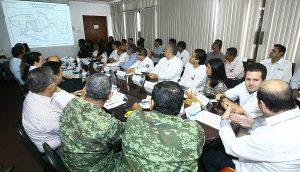 Tormenta Earl impactara en la Chontalpa, plan de acción listo: Protección Civil