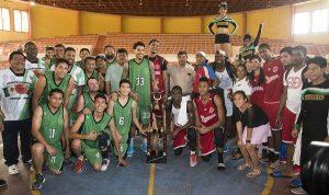 Juchimanes de la UJAT conquista Copa Cunduacán