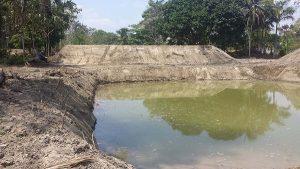 Invierte Gobierno de Tabasco 22.5 MDP en construcción de terraplenes