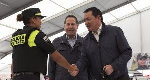 Estados y Municipios deben atender con responsabilidad la Seguridad: Osorio Chong