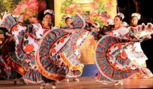 La compañía Kaambal ofrecerá un recorrido por los sones de México