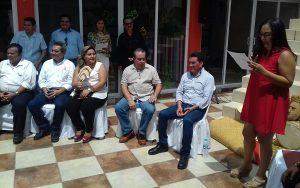 Trabaja Arturo Núñez para recuperar Tabasco: Cantón