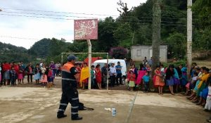 Plan Familiar de PC, importante herramienta preventiva para reducir riesgos en Veracruz