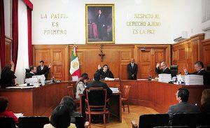 Rechaza SCJN Amparo de CNTE por Evaluación Educativa