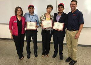 Reconoce Universidad de Arizona impulso de la UJAT al intercambio educativo