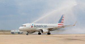 Conexión aérea de Mérida a Miami, en noviembre