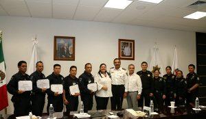 Impulsa Tabasco actualización de operadores del sistema de justicia en Yucatán