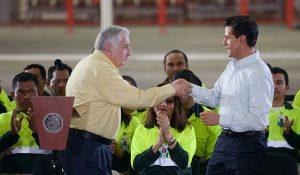 Presupuesto 2017 considerará problemática de Tabasco: Enrique Peña Nieto
