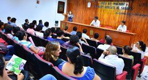 Promueven UJAT y SAGARPA Agronegocios entre Universitarios