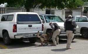Realiza CONAGUA Yucatán, simulacro de amenaza de bomba