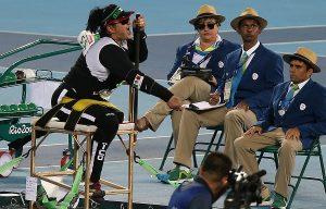 Primera medalla de oro para México en Paraolímpicos Rio 2016