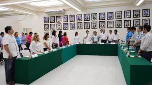 Aprueba Cabildo municipalización de 14 fraccionamientos que datan de tres décadas