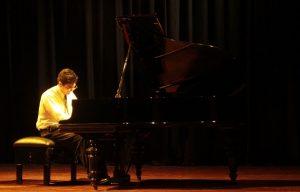Bienal Internacional de Piano abre concurso para estudiantes y profesionales