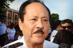 Garantizada la seguridad en fiestas patrias en Campeche: SEPROCI