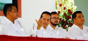 Respeto total a la Autonomía de los municipios en Quintana Roo: Carlos Joaquín