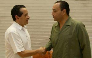 El domingo 25 de septiembre nuevo gobernador para Quintana Roo