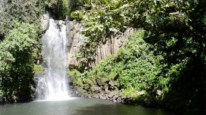 La Cuenca Hidrográfica Río Necaxa destaca por sus impresionantes cascadas