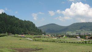Parque Nacional Insurgente Miguel Hidalgo y Costilla, La Marquesa el pulmón de CDMEX