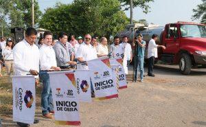 Unen esfuerzos Centro y la JEC para beneficio de los estudiantes de Ciencias Agropecuarias de la UJAT