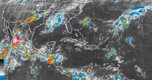 Se prevén tormentas intensas en varias regiones de México: SMN